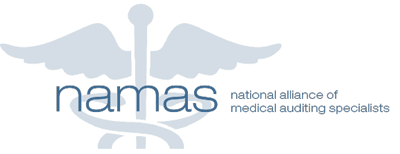 image of National Alliance of Medical Auditing Specialists (NAMAS)